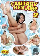 Fantasy Footjobs Vol. 2 Porn Movie