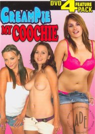 Creampie My Coochie 4-Pack Movie