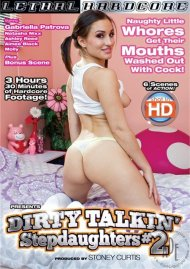 Dirty Talkin' Stepdaughters 2 Porn Video