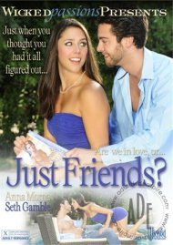 Just Friends? Porn Movie
