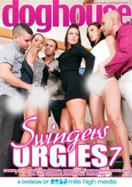 Swingers Orgies 7 Porn Movie