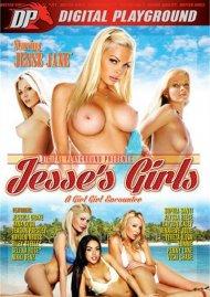 Jesses Girls Porn Movie