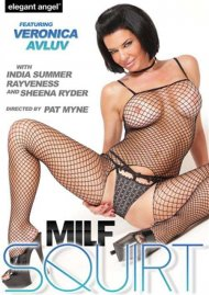 MILF Squirt Movie