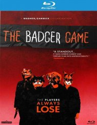 Badger Game, The Blu-ray Movie