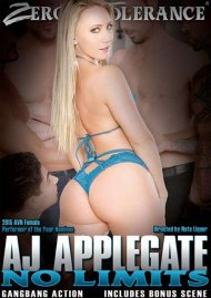AJ Applegate: No Limits Porn Movie