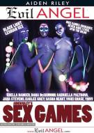 Sex Games Porn Movie