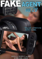Fake Agent 28 Porn Movie