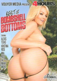 Best of Bombshell Bottoms Porn Movie