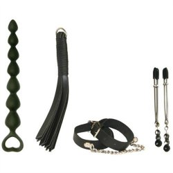 Kitsch Kits: The Secretly Kinky Kit Sex Toy