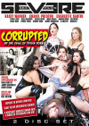Corrupted By The Evils Of Fetish Porn Boxcover