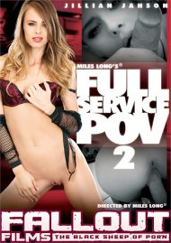 Miles Longs Full Service POV 2 Porn Movie