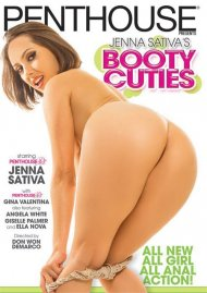 Jenna Sativas Booty Cuties Porn Movie