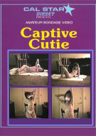 Captive Cutie Porn Video
