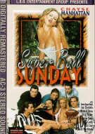Super Ball Sunday Porn Movie