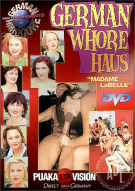 German Hardcore: German Whore Haus Movie