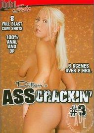 Ass Crackin #3 Porn Movie
