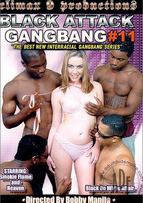 Gay gangbang anal movies he cant say no as