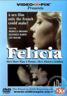Felicia Porn Movie