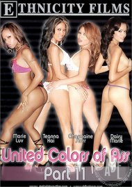 United Colors of Ass 11 Porn Movie
