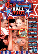 Great American Ball Tug, The Porn Video