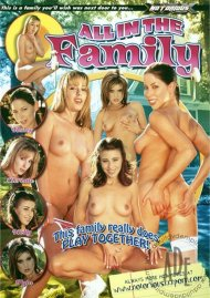 All In The Family Porn Movie