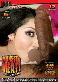Monster Meat 15 Porn Video