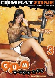 Cumaholics #3 Porn Video