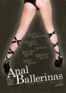 Anal Ballerinas Porn Movie