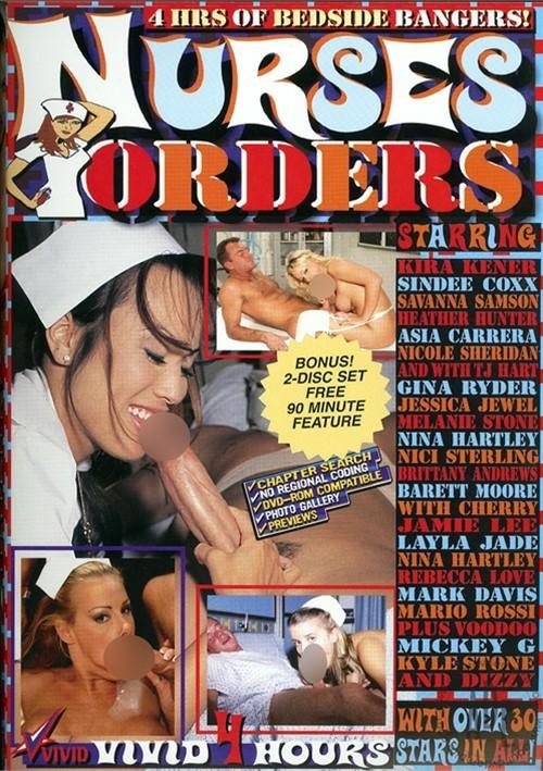 Nurses Orders