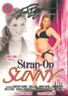 Strap-On Sunny Porn Video