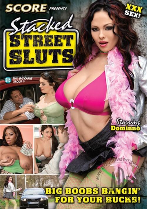 Stacked Street Sluts