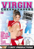 Virgin Cheerleaders: Squad Stories Porn Video