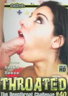 Throated #40 Porn Video