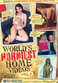 Worlds Horniest Home Videos Vol. 1 Porn Movie