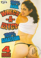 Wreck-A-Bitch Porn Video