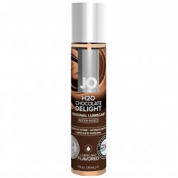 JO H2O Chocolate Delight - 1oz Sex Toy