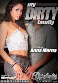 My Dirty Family Porn Movie