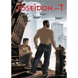 Poseidon-T Sex Toy