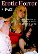 Erotic Horror 3-Pack Movie