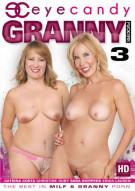 Granny Fuckers 3 Porn Movie