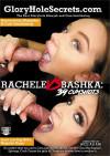 Rachele VS Bashka: 39 Cumshots Boxcover