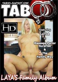 Layas Family Album