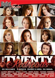 Twenty, The: Redheads Movie