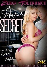 My Stepmothers Secret Porn Movie