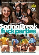 Spring Break Fuck Parties Volume Eleven Movie