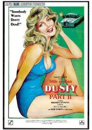 Little Orphan Dusty Part II streaming classic porn with Rhoda Jo Petty.