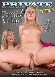 Family Values Movie