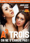 Threesome or Nothing Boxcover