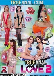 True Anal Love 2 Movie