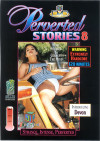 Perverted Stories 8 Boxcover